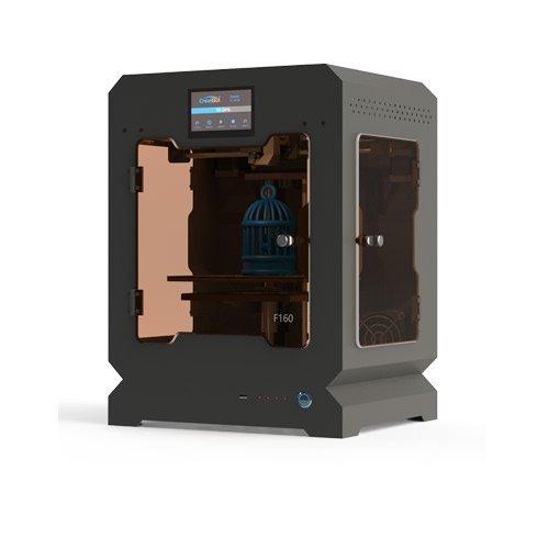 Фото 3D принтера CreatBot F160 1