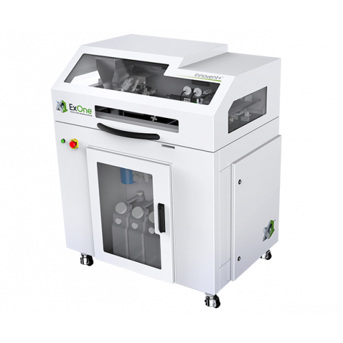 Фото 3D принтера ExOne Innovent+ 1