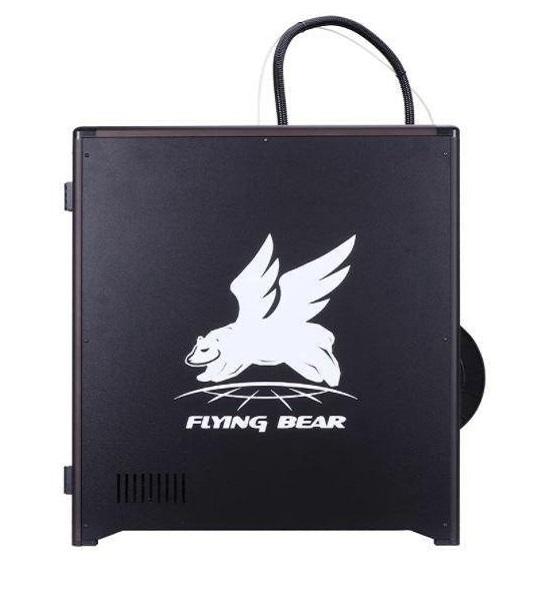 Фото 3D принтера FlyingBear Reborn 3