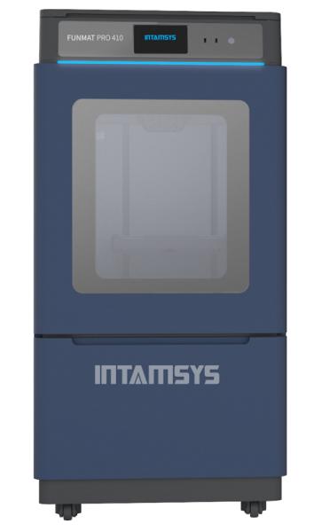 Фото 3D принтера Intamsys Funmat PRO 410 1
