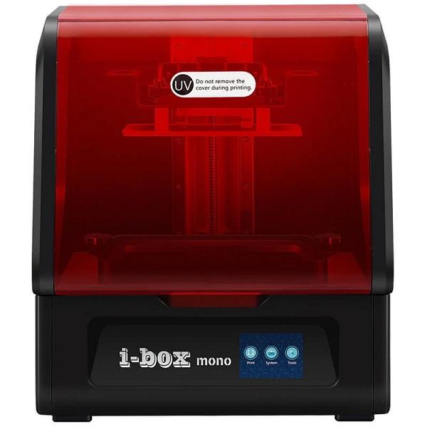 Фото 3D принтера QIDI Tech i-Box 1