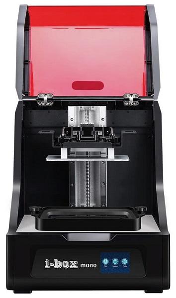 Фото 3D принтера QIDI Tech i-Box 3