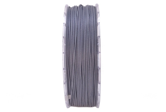 Фото Clotho ABS пластика (армированный) темно-серый 3