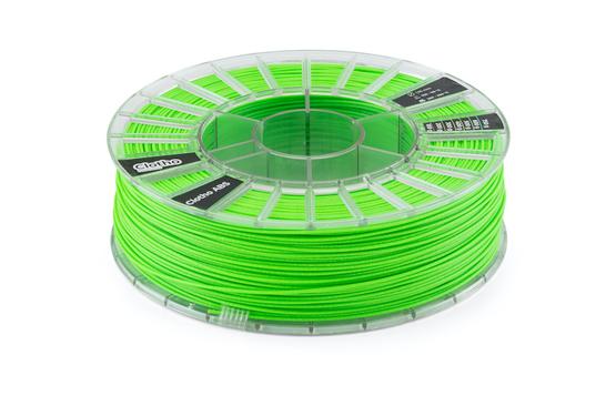 Фото Clotho ABS пластика (армированный) зеленый 2
