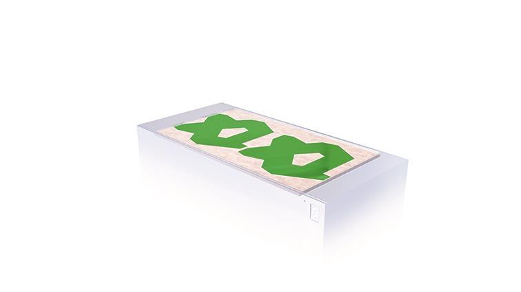 Фото Этапы струйной 3Д печати по технологии Binder Jetting 4