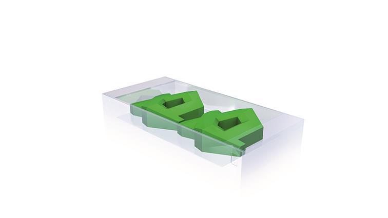 Фото Этапы струйной 3Д печати по технологии Binder Jetting 3
