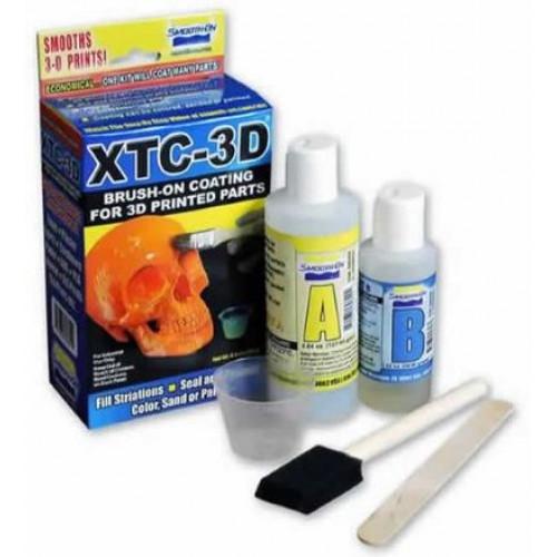 Фото покрытия для финишной обработки XTC-3D BRUSH-ON 0,181 кг 1