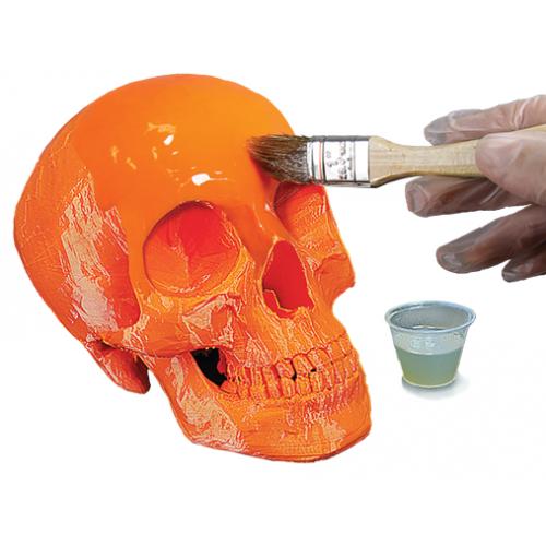 Фото покрытия для финишной обработки XTC-3D BRUSH-ON 0,181 кг 2