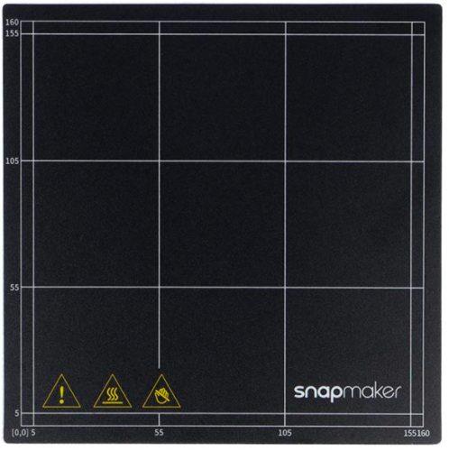 Фото модульного 3D принтера Snapmaker 2.0 A150 3в1 4
