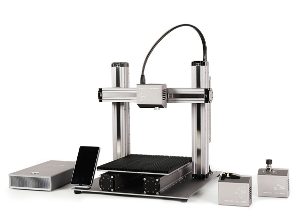Фото модульного 3D принтера Snapmaker 2.0 A250 3в1 1