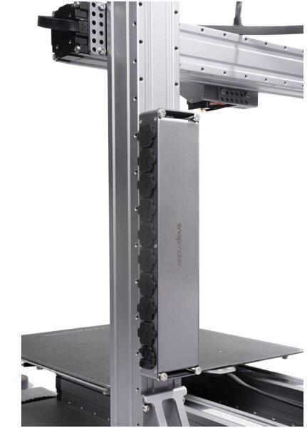 Фото модульного 3D принтера Snapmaker 2.0 A250 3в1 2