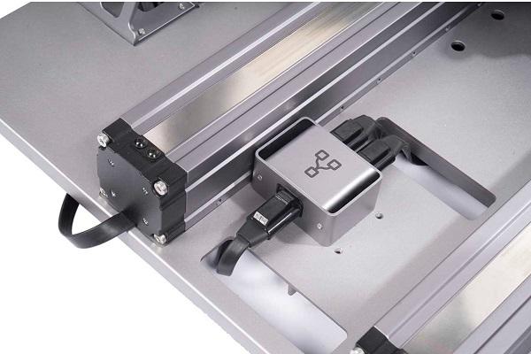 Фото модульного 3D принтера Snapmaker 2.0 A250 3в1 3