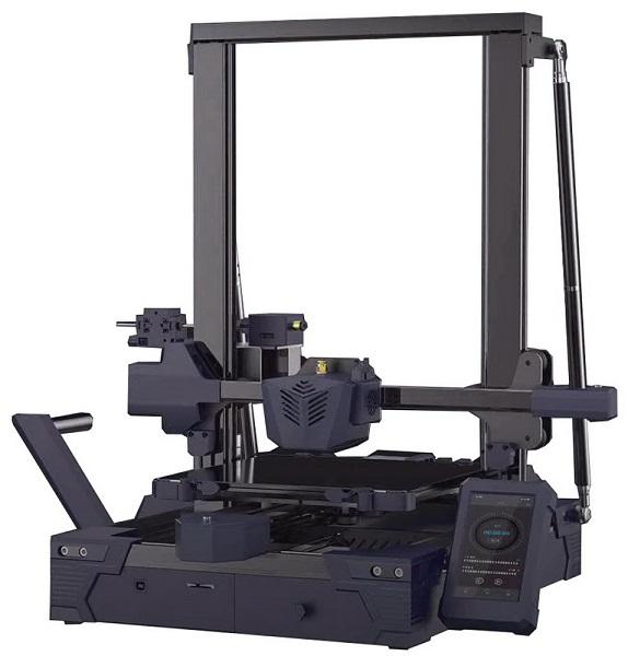 Фото 3D принтера Anycubic Vyper 1
