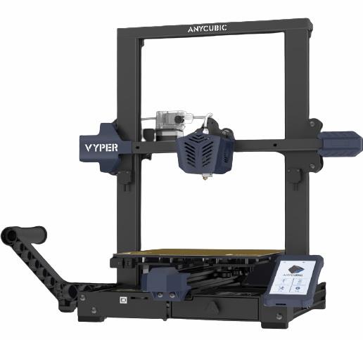 Фото 3D принтера Anycubic Vyper 2