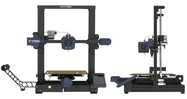 Фото 3D принтера Anycubic Vyper 3
