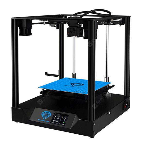 Фото 3D принтера Two Trees Sapphire Pro 1