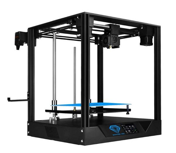 Фото 3D принтера Two Trees Sapphire Pro 2