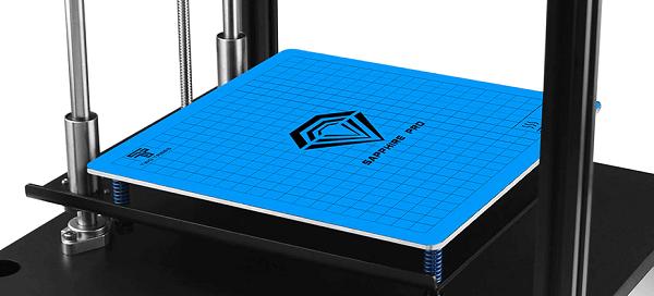 Фото 3D принтера Two Trees Sapphire Pro 6
