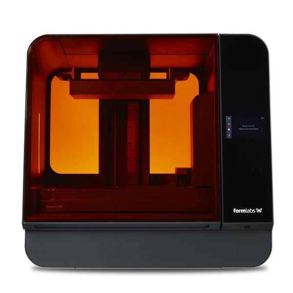Фото 3D принтера Formlabs Form 3BL 2
