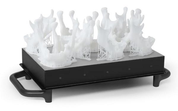 Фото 3D принтера Formlabs Form 3BL 6