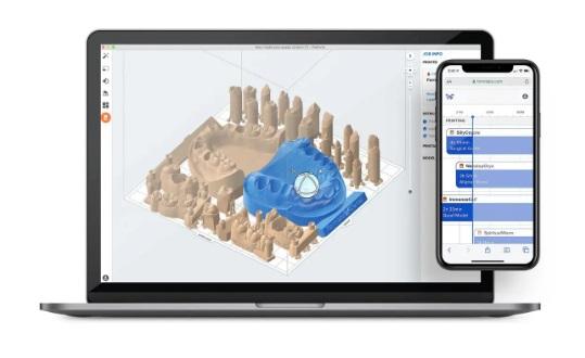 Фото 3D принтера Formlabs Form 3BL 8
