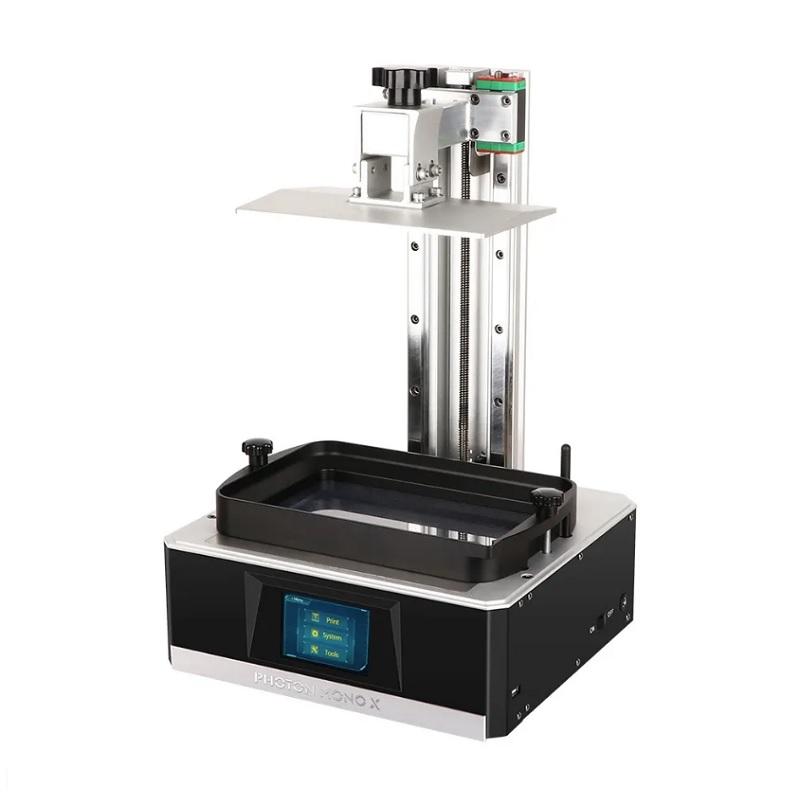 Фото Обзор 3D принтера Anycubic Photon Mono X 6